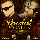 Greatest Gallis - Single von Beenie Man
