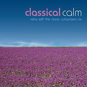 Play & Download Classical Calm… Relax With The Classic Composers, Vol. 6 by Various Artists | Napster