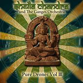Pure Drones, Vol. III by Sheila Chandra and The Ganges Orchestra