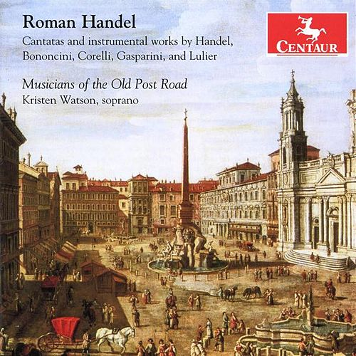 Play & Download Roman Handel by Various Artists | Napster