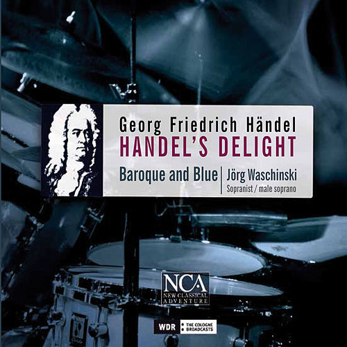 Play & Download Handel's Delight by Various Artists | Napster