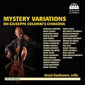 Play & Download Mystery Variations on Giuseppe Colombi's Chiacona by Anssi Karttunen | Napster
