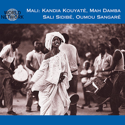 Play & Download The Divas from Mali by Various Artists | Napster