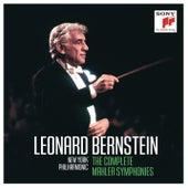 Leonard Bernstein: The Complete Mahler Symphonies von Leonard Bernstein