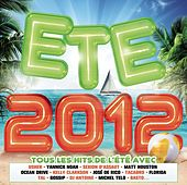 Eté 2012 de Various Artists