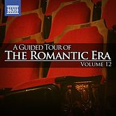 A Guided Tour of the Romantic Era, Vol. 12 by Various Artists