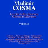 Les plus belles chansons: Cinéma & Télévision, Vol. 1 by Various Artists