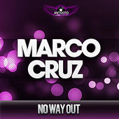 No Way Out by Marco Cruz