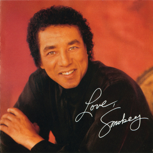 Love, Smokey by Smokey Robinson