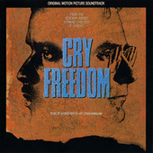 Play & Download Cry Freedom by George Fenton | Napster