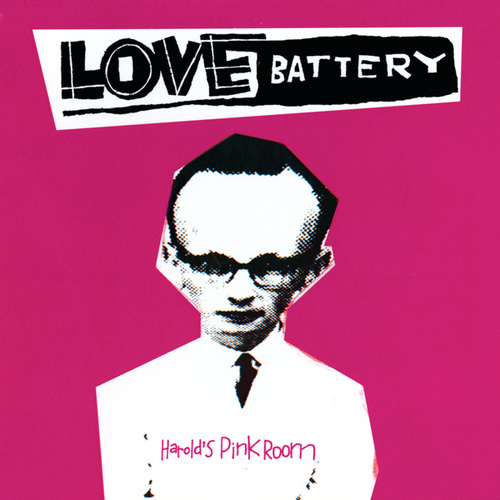Play & Download Harold's Pink Room by Love Battery | Napster