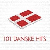 101 Danske Hits by Various Artists