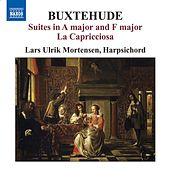 Buxtehude, D.: Harpsichord Music, Vol. 3 by Lars Ulrik Mortensen