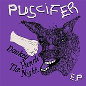 Donkey Punch the Night by Puscifer