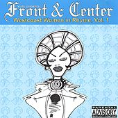 Front & Center Vol. 1 by Various Artists
