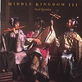 Middle Kingdom 3 by Noel Quinlan