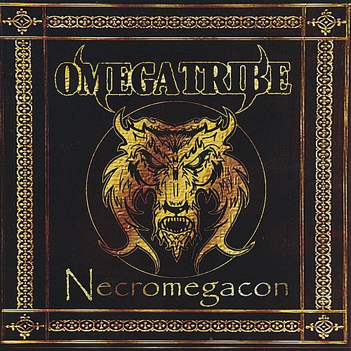 Necromegacon by Omega Tribe