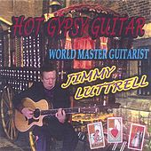 Hot Gypsy Guitar by Jimmy Luttrell