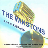 Play & Download Live At XM Radio by The Winstons | Napster