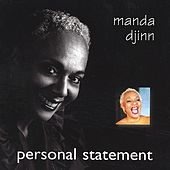 Play & Download Personal Statement by Manda Djinn | Napster