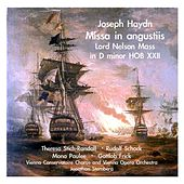 Play & Download Haydn: Missa in angustiis by Teresa Stich-Randall | Napster
