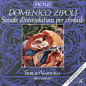 Play & Download Zipoli: Sonate d'intavolatura per cimbalo by Sergio  Vartolo | Napster