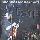 Play & Download Live Sampler by Michael McDermott | Napster