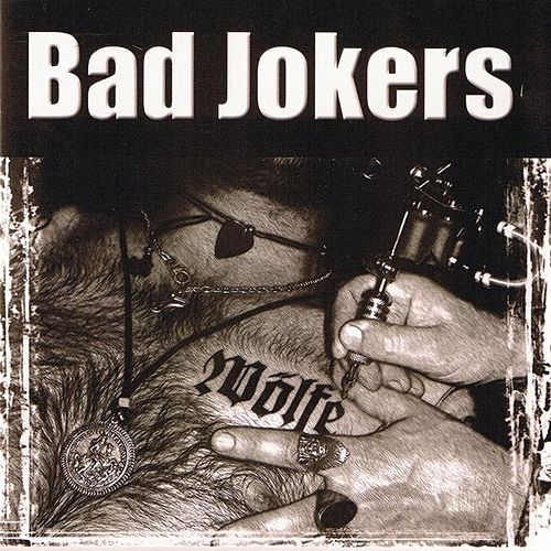 Play & Download Wölfe by Bad Jokers | Napster