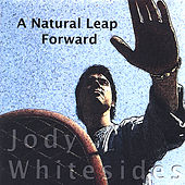 Play & Download A Natural Leap Forward by Jody Whitesides | Napster