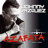 Play & Download Azafata by Johnny Vazquez | Napster