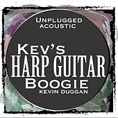 Play & Download Kev's Harp Guitar Boogie by Kevin Duggan | Napster