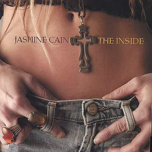 The Inside by Jasmine Cain