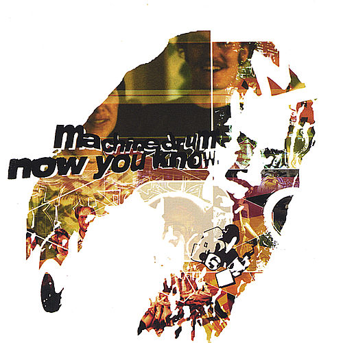 Now You Know by Machinedrum