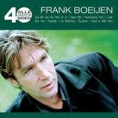 Alle 40 Goed - Frank Boeijen by Various Artists