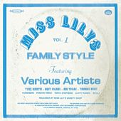 Play & Download Miss Lilys Family Style Vol. 1 by Various Artists | Napster