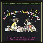 Play & Download Pluggin' Away by Peter Alsop | Napster