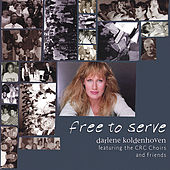 Play & Download Free To Serve by Darlene Koldenhoven | Napster