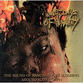 The Sound of Rancid Juices Sloshing Around Your Coffin by Last Days of Humanity