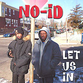 Play & Download Let us in by NO I.D. | Napster