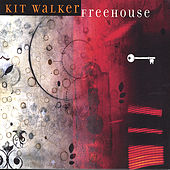 Freehouse by Kit Walker