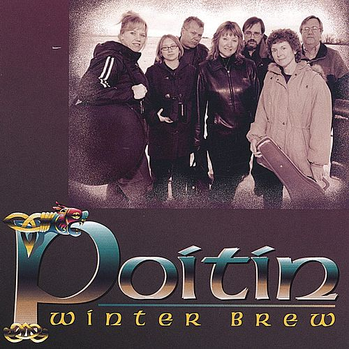 Play & Download Winter Brew by Poitin | Napster