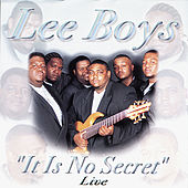 Play & Download It Is No Secret by The Lee Boys | Napster