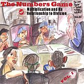 Play & Download The Numbers Game...VOL. I: Multiplication and its relationship to Division by Various Artists | Napster