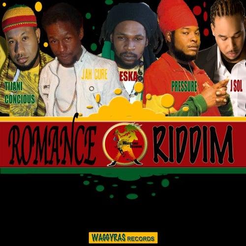 Romance Riddim by Various Artists