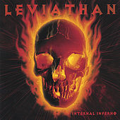 Play & Download Internal Inferno by Leviathan | Napster