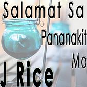 Play & Download Salamat Sa Pananakit Mo by J Rice | Napster