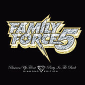 Play & Download Diamond Edition EP by Family Force 5 | Napster
