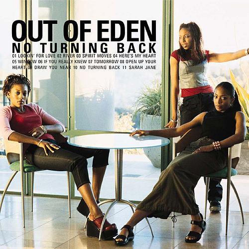 No Turning Back by Out Of Eden