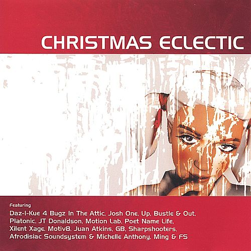 Play & Download Christmas Eclectic by Various Artists | Napster