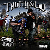 Play & Download Slangin And Bangin by T-Nutty | Napster